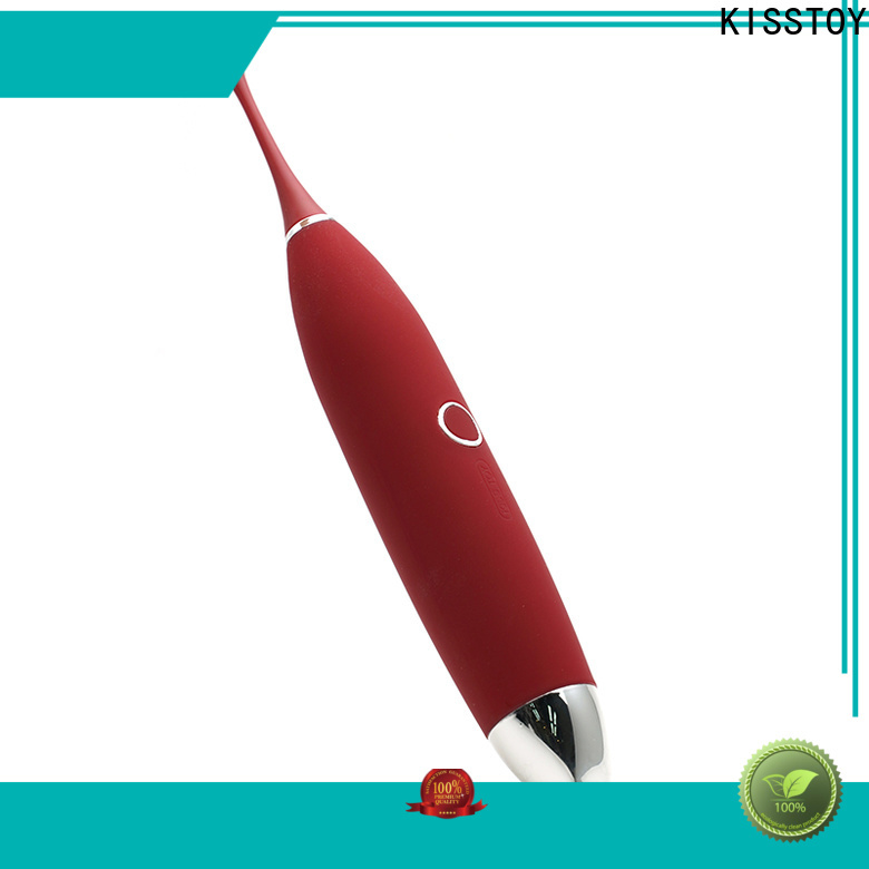 KISSTOY New vibrater toy for business for cock
