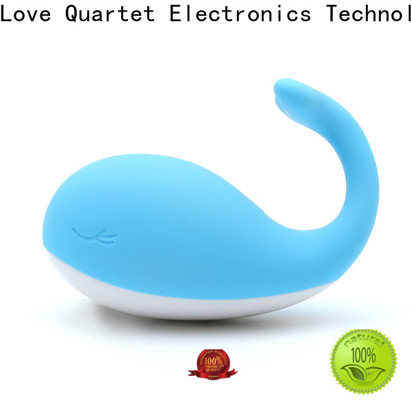 KISSTOY High-quality best remote control vibe for wife