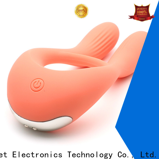 KISSTOY magic womanizer clitoral vibrator factory for coitus