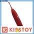 electric vibrating ring kiss factory for couples