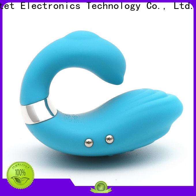 KISSTOY Top best vibrator for business for men