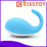KISSTOY Best silicone egg sex toy for business for men