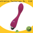 KISSTOY magic clitoral stimulation with vibrator close relationship