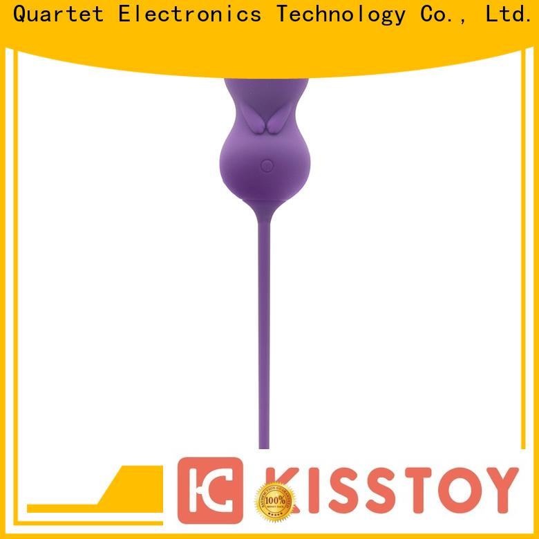 KISSTOY wearable magic bullet adult toy for husband