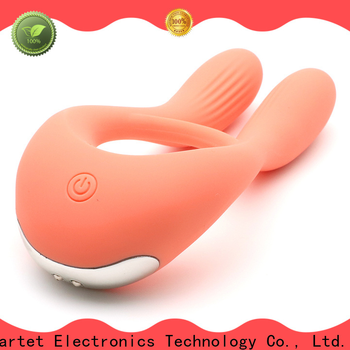 KISSTOY top-quality viberator ring Supply for intimacy