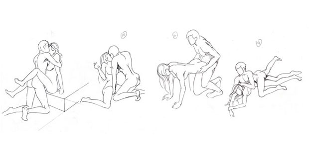 news-KISSTOY-8 of bed things you dont understand - men change positions to please women-img