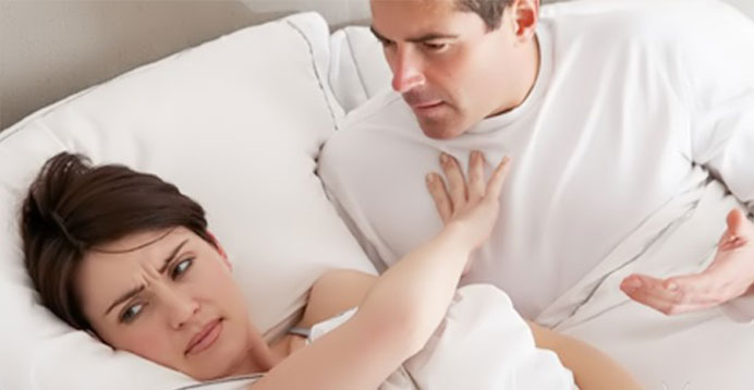 news-What is sexual frigidity What is the cause of sexual frigidity-KISSTOY-img