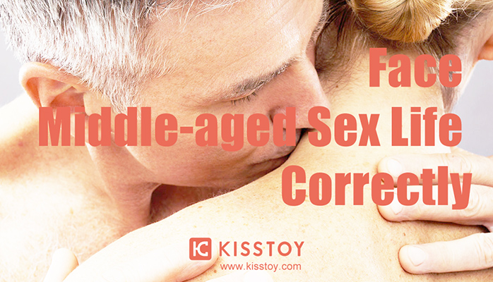 news-Face Middle-aged Sex Life Correctly-KISSTOY-img