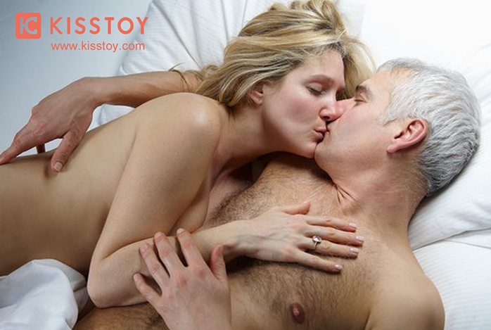 news-KISSTOY-Face Middle-aged Sex Life Correctly-img