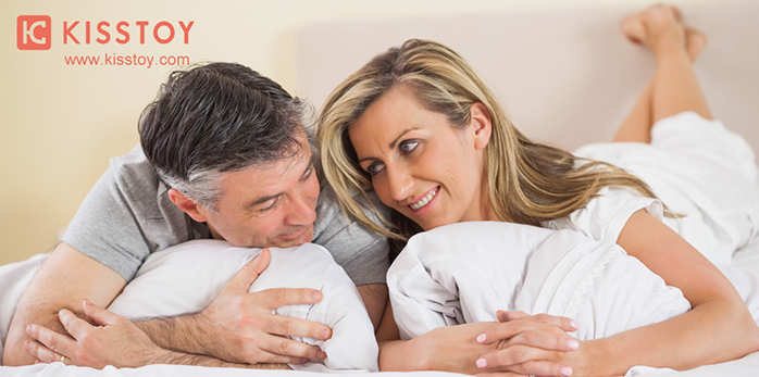 news-Face Middle-aged Sex Life Correctly-KISSTOY-img-1