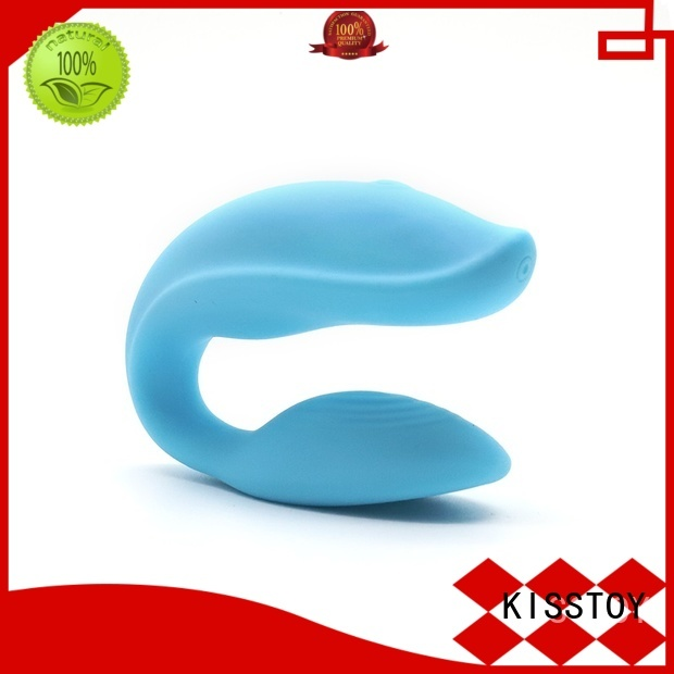 magic wearable couples vibrator intelligent for girls KISSTOY