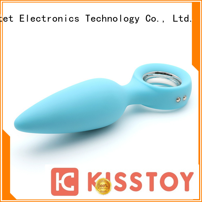 KISSTOY best anal sex toys massager for intimacy