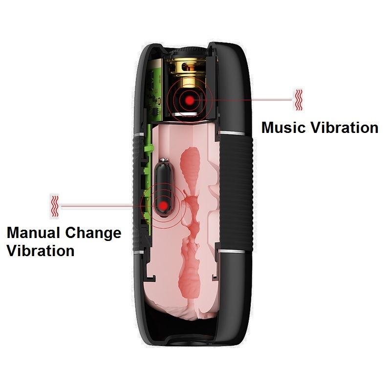 application-Adult toys-Sex toys-Vibrators-KISSTOY-img-2