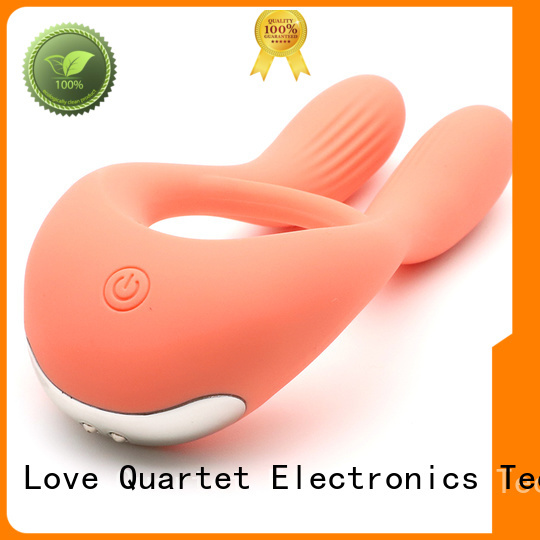 Custom vibrating ring sex toy mr cock ring for business for intimacy