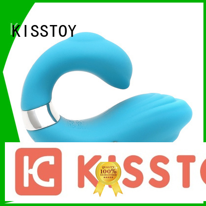 KISSTOY male rabbit vibrater hot-sale for girl