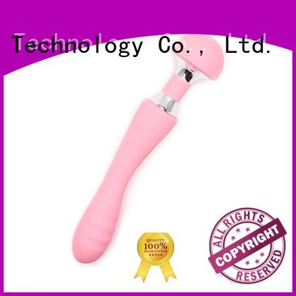 rabbit vibrator intelligent for ladies KISSTOY