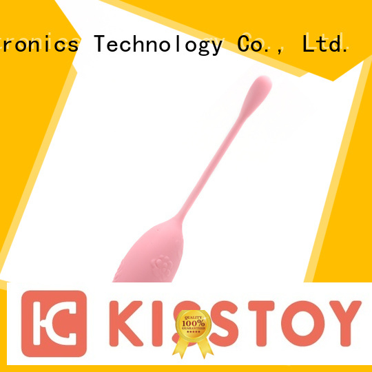KISSTOY cute vibrating egg order now for wife