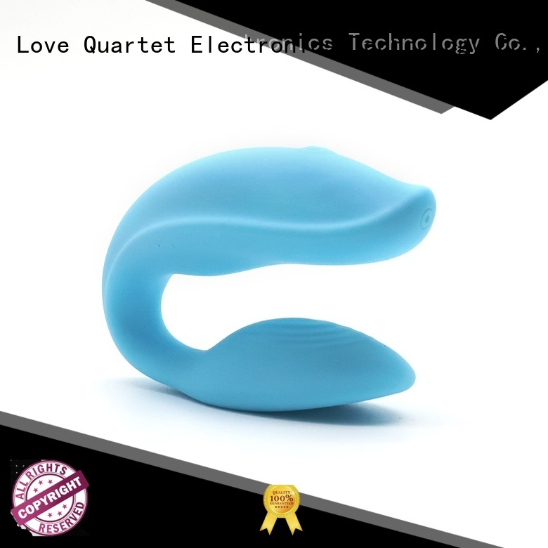 passionate prostate vibrator share for girls KISS TOY