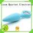 KISSTOY toy rabbit vibrator for men factory for men