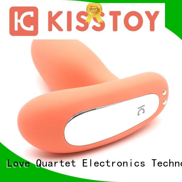 KISSTOY vibrator toy universal for men