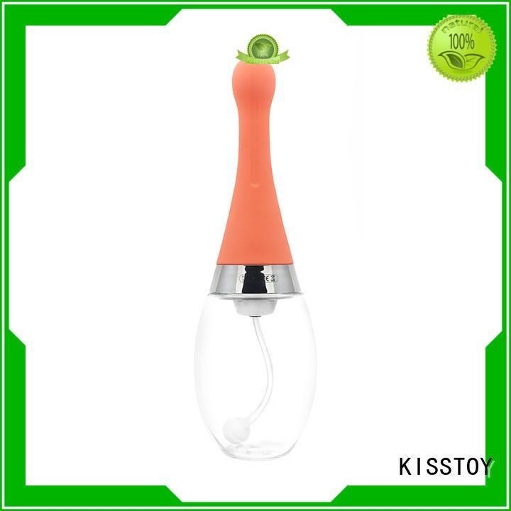 KISSTOY Best love bullet vibrator company women