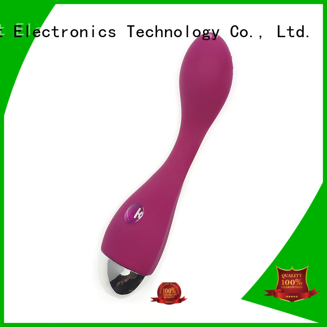 KISSTOY wholesale prostate vibrator wand for ladies