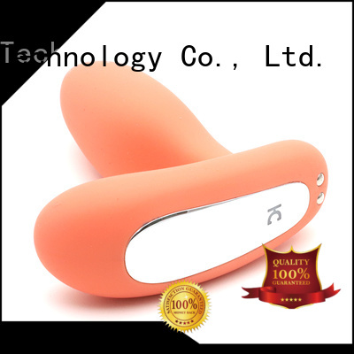 KISSTOY cock ring vibrator toy high-end for adult