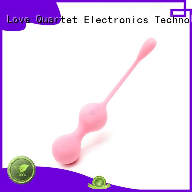 KISSTOY electric anal vibrator ball for boys