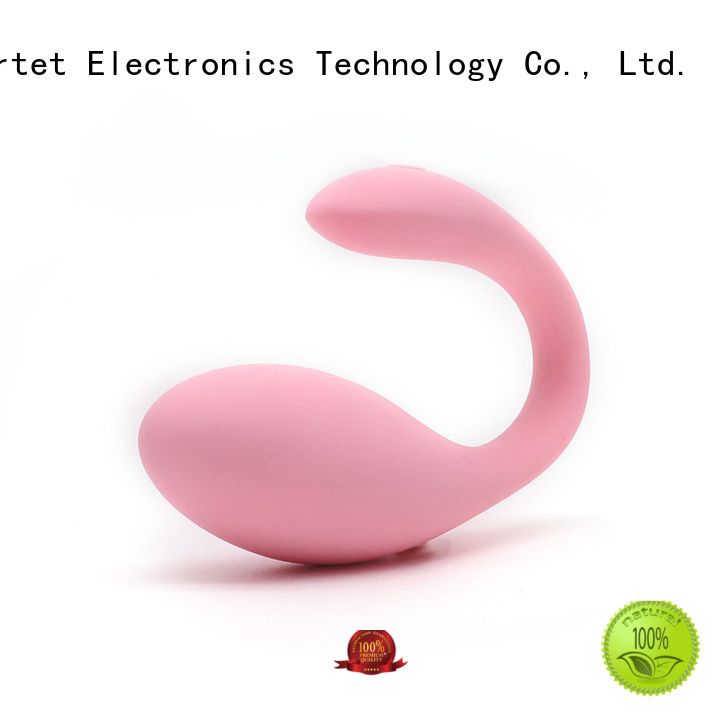 KISSTOY wearable jump eggs vibrating egg for intimacy