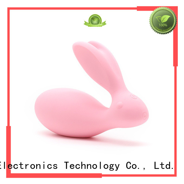 7C Cute Vibrating Egg - LUXELUV (LUX-001)
