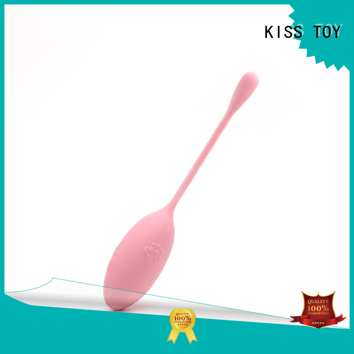 KISS TOY wearable love egg sex toy for wife