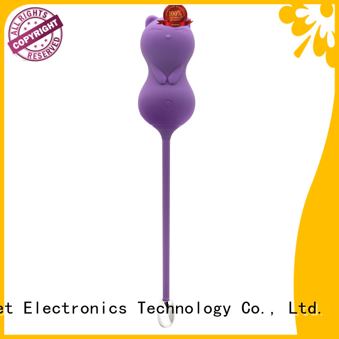 KISSTOY cute remote control vibrating egg ask now for husband