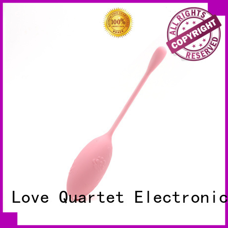 D0 Vibrating Egg - LUXELUV (LUX-004)